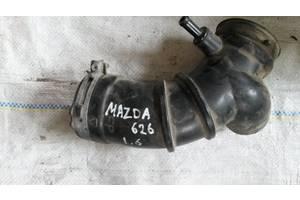 б/у Гофры глушителя Mazda 626