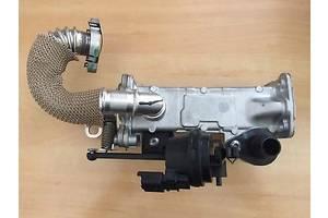 б/у Датчики клапана EGR Land Rover Range Rover Evoque