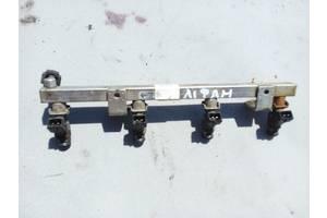 б/у Топливные рейки Lifan 520