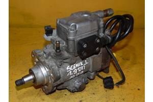 б/у Топливные насосы высокого давления/трубки/шестерни Renault Megane