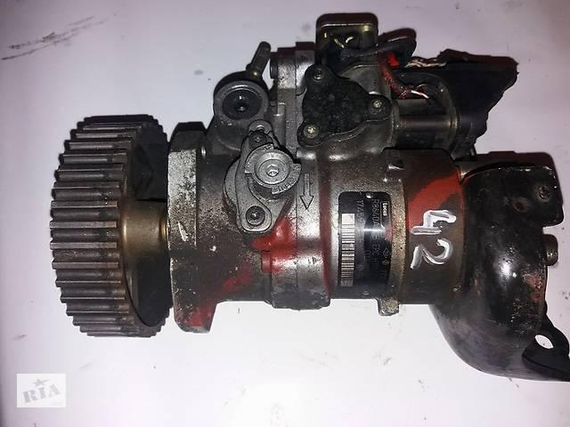 Б/у топливний насос високого тиску/трубки/шестерн для Renault Kangoo - 1.9 дизель