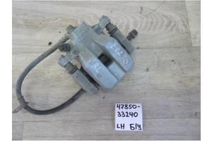Б/у Тормозная система Суппорт 4785033211 Lexus ES350 задний левый. 4785033240