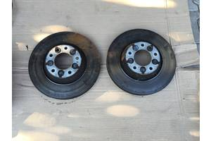б/у Тормозные диски Audi Q7