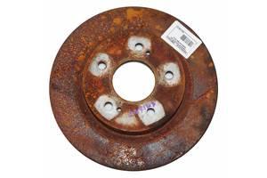 Б/У Тормозной диск D278 зад SAMSUNG SM5 98-05