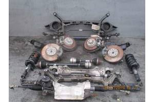 б/в гальмівні механізми Volkswagen B6