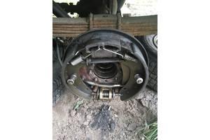 б/у Тормозные механизмы Mercedes 307