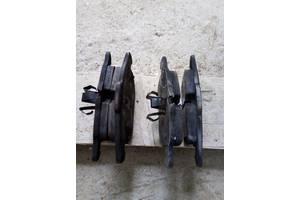 б/у Тормозные колодки комплекты Opel Vectra C