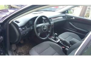 б/у Торпеды Audi A6