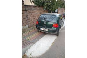 б/у Тросы багажника Volkswagen
