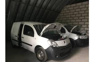 б/у Тросы капота Renault Kangoo
