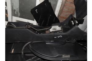 б/у Центральные консоли BMW 525