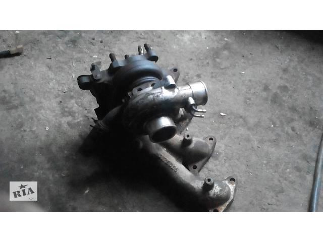 продам Б/у турбокомпресор для Mitsubishi L 200 бу в Краматорську