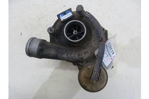 б/у Турбокомпрессоры Peugeot 206