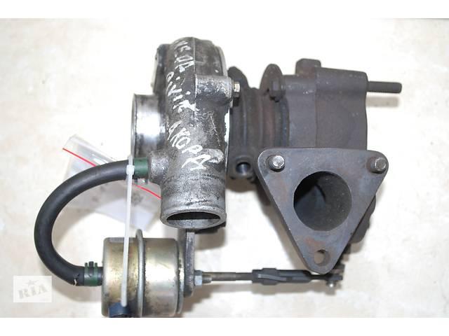 купить бу Б/у турбина для Honda Civic 6/Rover 220/420 2.0TD в Тернополе