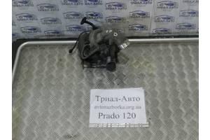 б/у Турбины Toyota Land Cruiser Prado 120