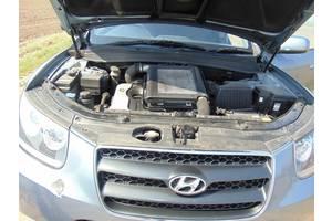 б/у Турбины Hyundai Santa FE