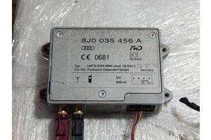Б/У Усилитель антены AUDI A4 A1 A3 A5 A6 A7 A8 Q3 Q5 Q7 R8 TT 2008-2018
