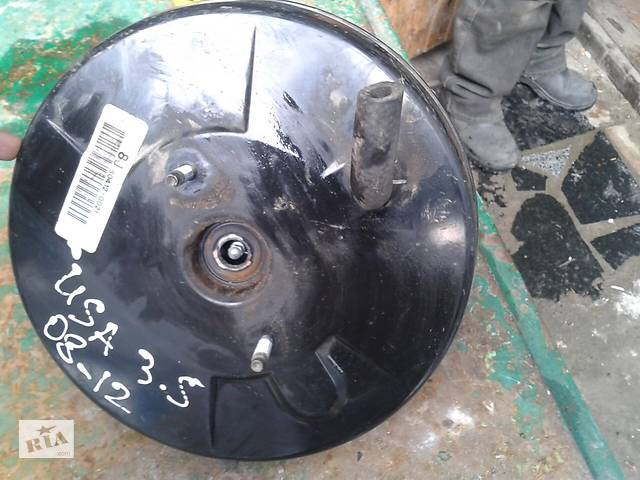 продам Б/у усилитель тормозов для Honda Accord  3.5i-3.7i   2008-2012г бу в Киеве