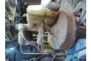 Б/у усилитель тормозов для Opel Ascona 1985