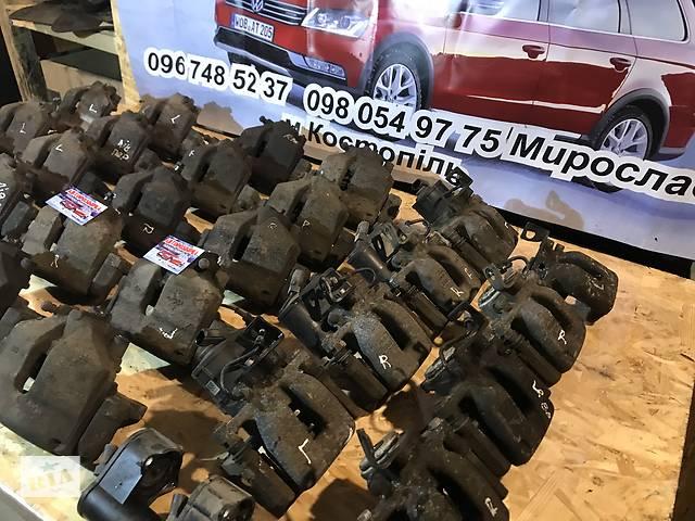 купить бу Б/у усилитель тормозов для Volkswagen Touareg в Костополе