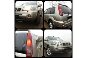б/у Усилители заднего/переднего бампера Nissan X-Trail