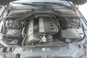 б/у Вакуумные насосы BMW 5 Series