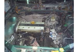 б/в вали балансувальні Opel Vectra B