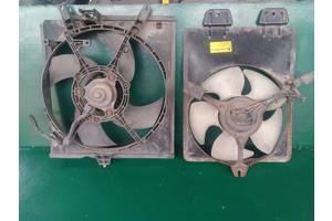 б/в Вентилятори осн радіатора Mitsubishi Space Star