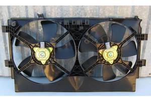 б/у Вентиляторы осн радиатора Mitsubishi Outlander XL