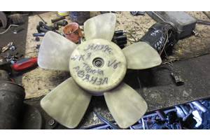б/у Вентиляторы осн радиатора Toyota Avanza