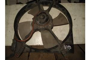 б/у Вентиляторы осн радиатора Honda Civic