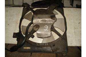 б/у Вентиляторы осн радиатора Mazda Xedos 6