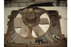 б/у Вентиляторы осн радиатора Volkswagen Golf II