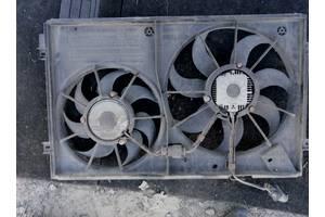 б/в Вентилятори радіатора кондиціонера Volkswagen B6