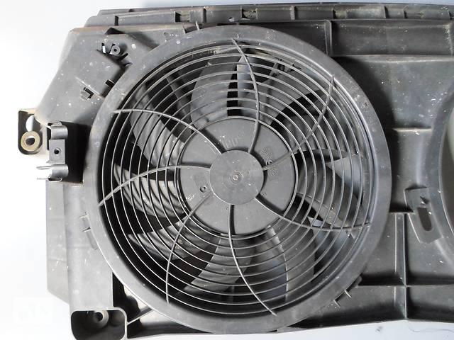продам Б/у Вентилятор рад кондиционера Вискомуфта для Volkswagen Crafter бу в Ровно