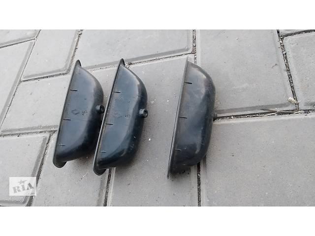 Б/у внутрення ручка двери(лодочка) для Renault Kangoo (1998-2007 г.в.)- объявление о продаже  в Умани