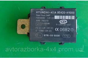 б/у Иммобилайзеры Hyundai Santa FE