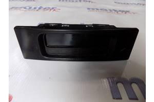 Б/у информационный дисплей экран / бортовой компьютер для Renault Master 2003-2010