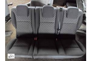 б/в сидіння Renault Kangoo