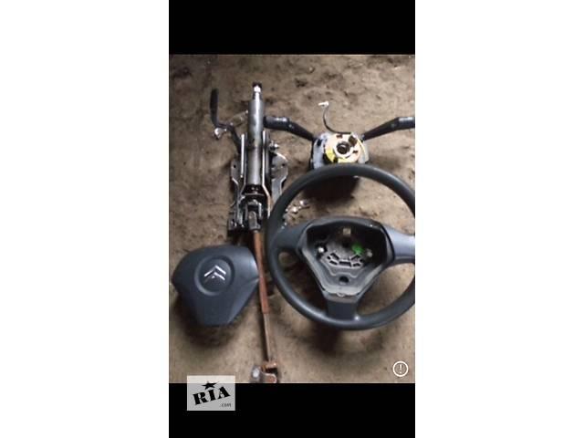 продам Б/у замок зажигания/контактная группа для Citroen Nemo Peugeot Bipper Fiat Fiorino бу в Луцке