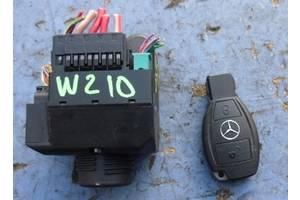 б/у Подрулевые переключатели Mercedes E-Class
