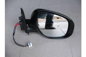 Б/у зеркало боковое правое для Mitsubishi Outlander XL 2010-2012