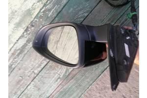 Б/у дзеркало бокове праве для Volkswagen Passat B7 2010-2014