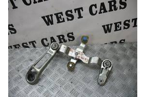 б/в тяги КПП Opel Combo