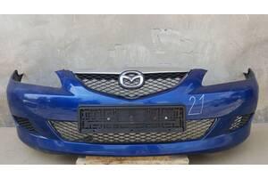Б/в бампер передній для Mazda 6 2002-2005
