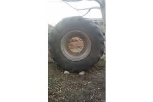 Б/в диск з шиною для ХТЗ