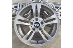 Б/в Диски BMW R17 5x120 8j ET46 F30 E90 E46 X1 X3 E83 F25 X5 Opel Insignia