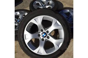 Б/в Диски BMW R17 5x120 X1 X3 X5 3 F30 E90 E46 F25 VW T5 БМВ Opel Insignia