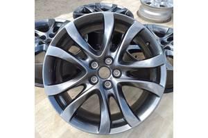 Б/в Диски Mazda R19 5x114 7.5J ET45 CX-3 CX-5 CX-9 3 6 Hyundai Tucson Kia
