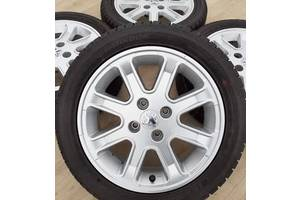 Б/у Диски Peugeot R16 4x108 ET27 206 207 208 307 Citroen C2 C3 Berlingo